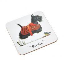 """Birdie"" Coaster"