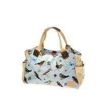 Dawn Chorus Day Handbag