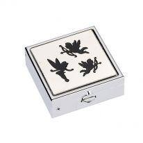 Fairy/Cherubs Pillbox