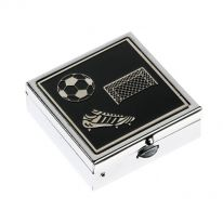 Football Pillbox