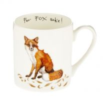For Fox Sake! Mug