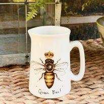 Half Pint Bee Jug