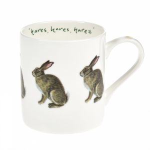 At Home in the Country - Hare Mug