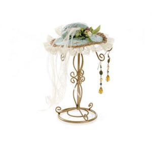 At Home in the Country - Hat Jewellery Stand