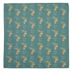At Home in the Country - Head Boy Handkerchief
