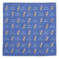 Head Gardener Handkerchief