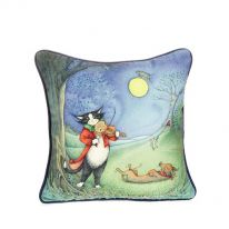 Hey Diddle Diddle Cushion