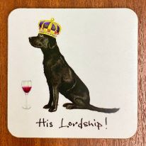 His Lordship Coaster