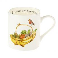 """""""I Love My Garden"""" Mug"""