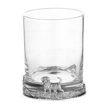 Labrador Gin/Whisky Glass