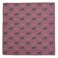 Labrador Handkerchief