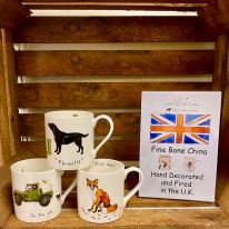 Mugs Point of Sale