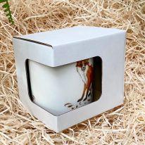 NEW Box for Fine Bone China Mugs