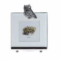 Owl Photo Frame