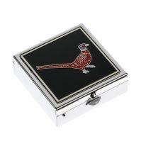 Pheasant Pillbox