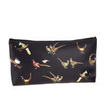 Pheasants Mens Wash Bag