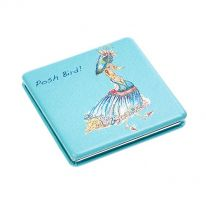 Posh Bird! Compact Mirror