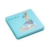 Posh Bird! Compact Mirror