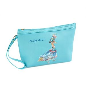 At Home in the Country - Posh Bird! Make Up Bag