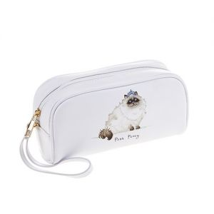At Home in the Country - Posh Pussy Accessory Bag
