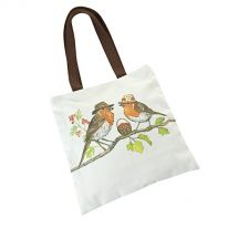 Robins Tote Bag
