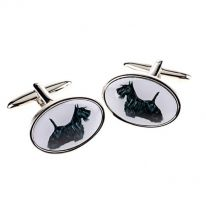 Scottie Cufflinks