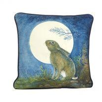 Spellbound Hare Cushion