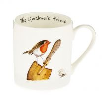 """The Gardener's Friend"" Mug"