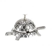 Tortoise Table Bell