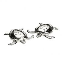 Turtle Salt & Pepper Set