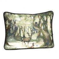 Woodland Glade Cushion