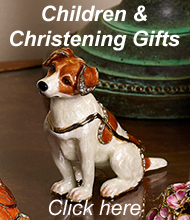 Children and Christening Gifts